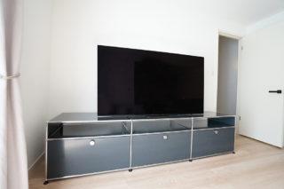 探し求めた理想の家具USMハラーのある暮らし【USM納入事例】の画像